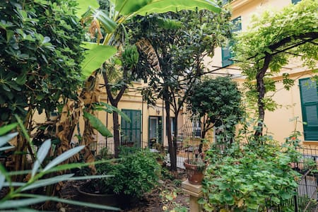Votre Studio à MC /Studio Apartment Monte-Carlo - Beausoleil - Apartament
