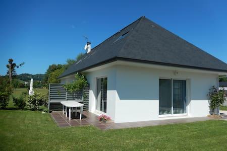 Gîte 2 chambres au pied des Pyrénées - Nay