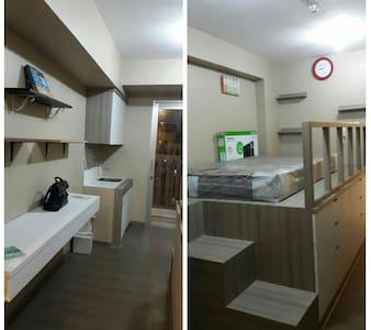 Green Bay Pluit Apartment - Apartmen