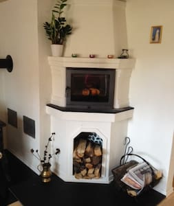 2 room in a nice apartment close to hamar - Pis