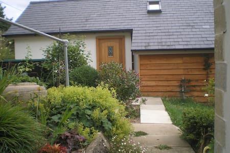 Sunnyridge annex - Gloucestershire
