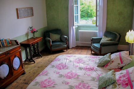 Le Closier - Chambre d'hotes - Bed & Breakfast