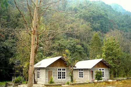 Reshi Farmhouse & Retreat - Darjeeling - Gästehaus