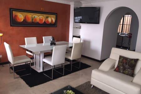 Apartamento en el Ingenio Cali Colombia - Cali - Apartament