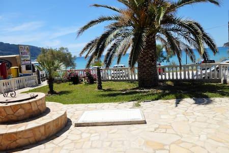 Ferienhaus direkt am Strand - Villa
