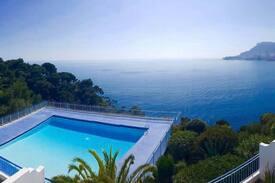 Picture of Silencieux studio avec accès piscine sur la mer