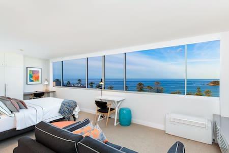 Ultrachic executive beach apartment - Apartament