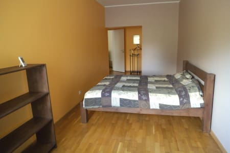 Enjoyable apartment with private entrance. - Kudjape - Apartment