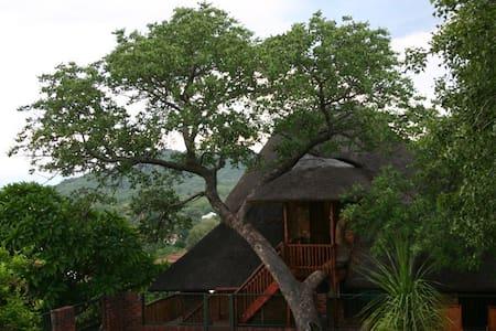Maroela Guest Lodge - Thabazimbi - Guesthouse