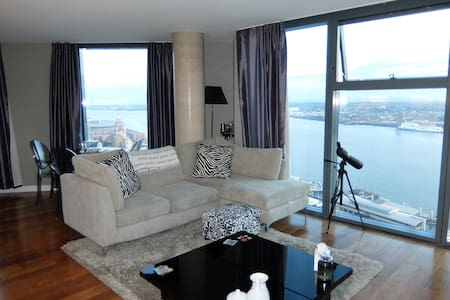 Entire Apartment Liverpool Centre - Liverpool - Apartment