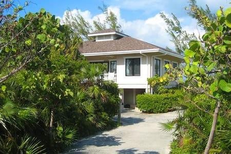 Fowl Cay - Lindon - Villa