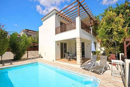 Coral Bay Villa, Paphos, Cyprus - Paphos