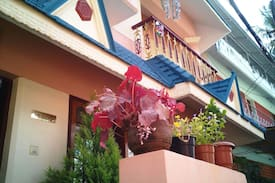 Picture of ❤ Clean,green,budget homestay in Trivandrum city