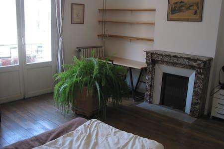 Chambre à louer aux Arceaux, à Montpellier - Montpellier - Apartment