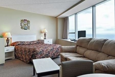 Palace Resort on the Boardwalk! - Atlantic City