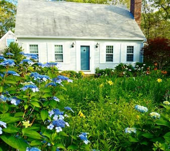 Cute cape - Brewster - House