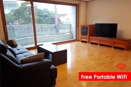 Quiet Itaewon Villa Close to Nightlife/Restaurants - Yongsan-gu
