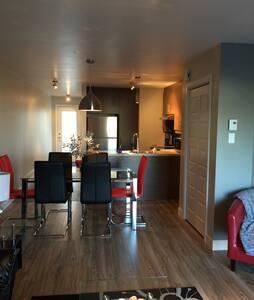 Superbe appartement-construction neuve - Lakás