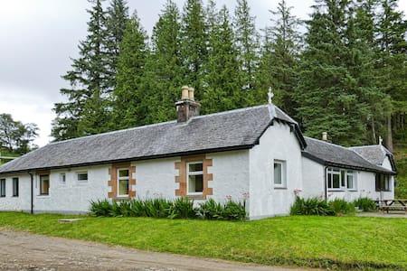 The Ardnamurchan Bunkhouse/Hostel - Dorm