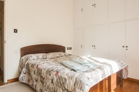 COSY ROOM NEAR SEA AND CITY CENTRE - Palaio Faliro