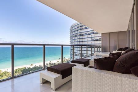St Regis Luxury apartment - アパート