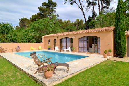 Pool House - Lambesc