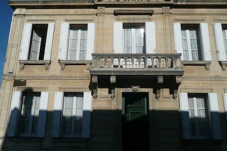 Maison de Vin - Condominium