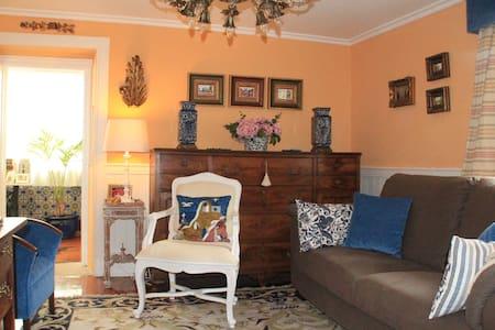 LUXBON GALIZA CHARM HOUSE - Vila