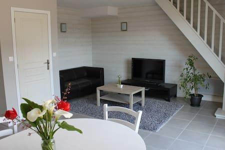 Maison de vacances - proche St Malo - House