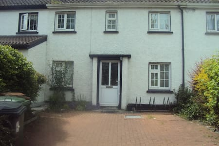 4 Bedroom House (all double) in Galway City - Casa