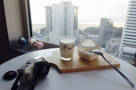 ◆NEW OPEN◆ OCEAN VIEW - THE FIRST - Apartment