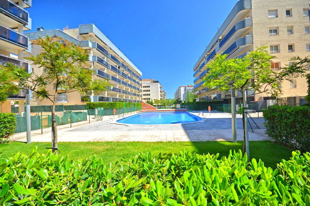 Испания ла пинеда снять квартиру