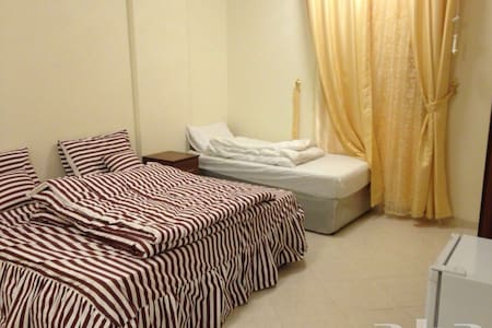 Nice Apartment in mecca , makkah - Appartement