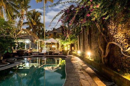 Sakti Villas Ubud, An Intimate Resort - Sakti - Ubud