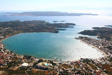 Porto Heli Greece - Porto Cheli - Apartament