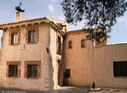 Casa El Prior - Villa