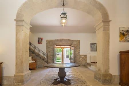 Villa Can Cometa - Binissalem - Villa