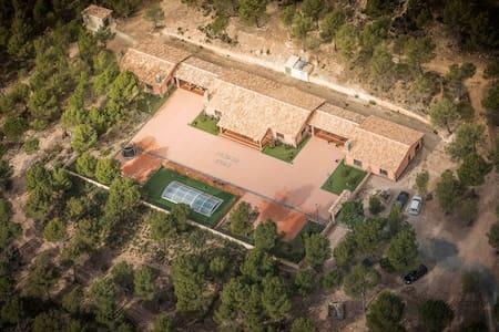 Casa Alegre ALOJAMIENTO RURAL - Villa