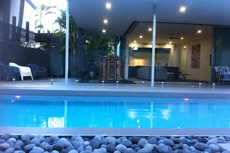 Noosa Sound Villa - Spacious 2br - Noosa Heads