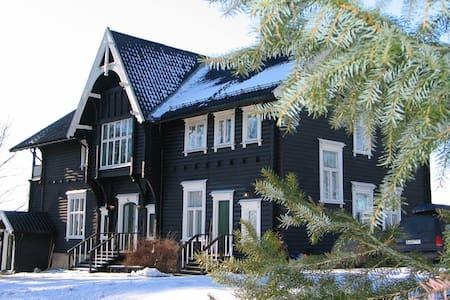 Lerkelund - House