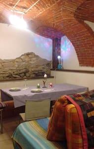 """monolocale di folclore """"nonché'"""" di calore... - Apartment"""