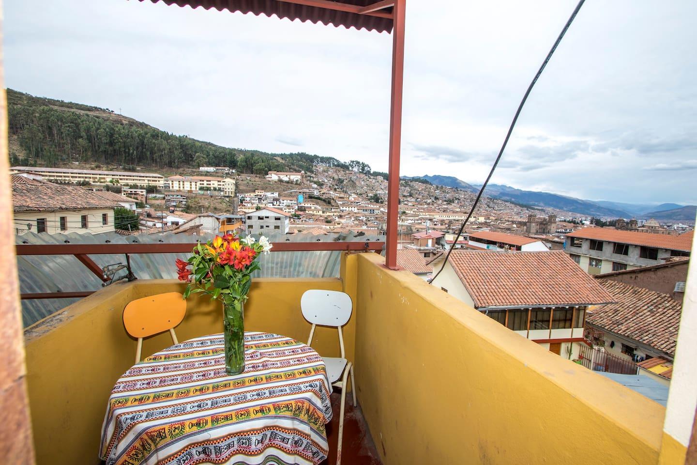 Apartament Cusco,Historical Center
