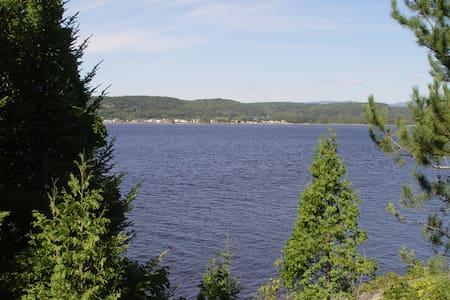 Le Bivouac - Saguenay