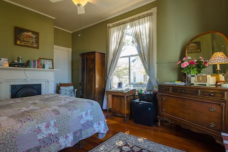 Starling's Rest B&B, Oak Room - Bed & Breakfast
