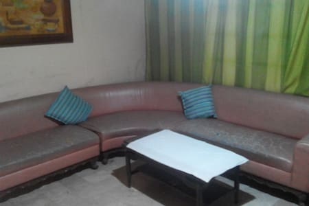 Sofa/Couch as bed Vegan Friendly - Bacoor