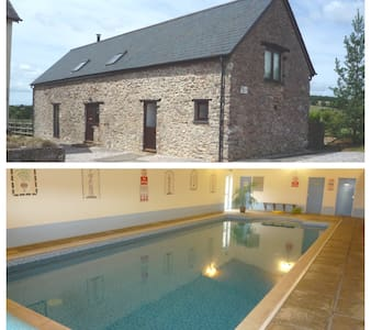 Woodpecker Barn, South Devon - Ipplepen near Totnes