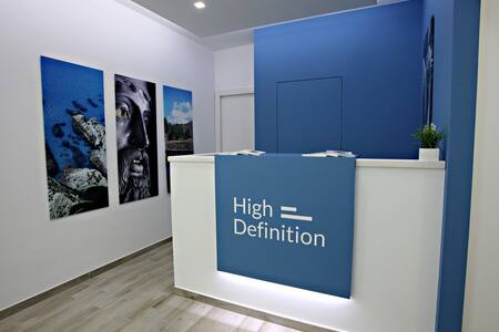 B&B High Definition - Reggio Calabria