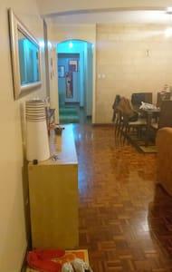 Spacious modern apartment..... - Wohnung