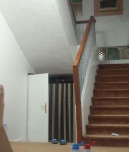 Cozy Villa in Malaz - Riyadh - Apartment