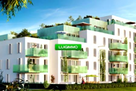 LUIGIMMO - Apartament